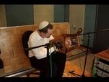 Klezmer Music for Biblical Lyre