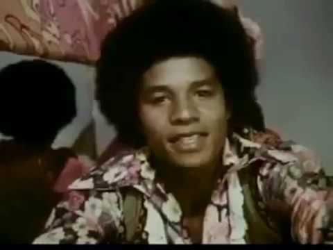 Alpha-Bits Commercials: The Jackson 5 (1973-1974)