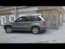 BMW x5 e53 4.8