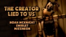THE CREATOR LIED TO US Bendy and the Ink Machine Song - Noah McKnight, Swiblet, MizzNeon SFM