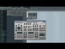 (Max Braiman) How to make a Simple 3-Layer Trance Bassline [FL Studio Guide_Tutorial]
