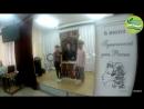 День рождения Пушкина // 6 июня // Голос поколения