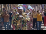 Nicky Jam feat. Will Smith Era Istrefi - Live It Up (2018 World Cup Russia)