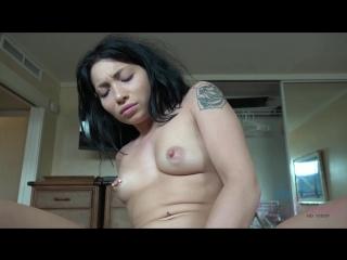 Rina ellis [public agent 18+, порно вк, new porn vk, hd, 1080, anal, creampie, pov, blowj