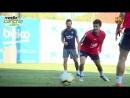barcelona debuta vs alaves