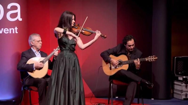 TEDxLisboa - Natalia Juskiewicz - Um Violino no Fado » Freewka.com - Смотреть онлайн в хорощем качестве