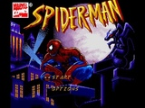 Spider-Man The Animated Series (SNES) - Longplay