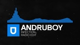 Trance - Andruboy - Infection (Radio Edit) Umusic Records Release