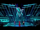 Persia, Yaroslav and Natasha perform 'Bring Me To Life' by Evanescence in Round 1 of The Battles on The Voice Kids UK 2018!