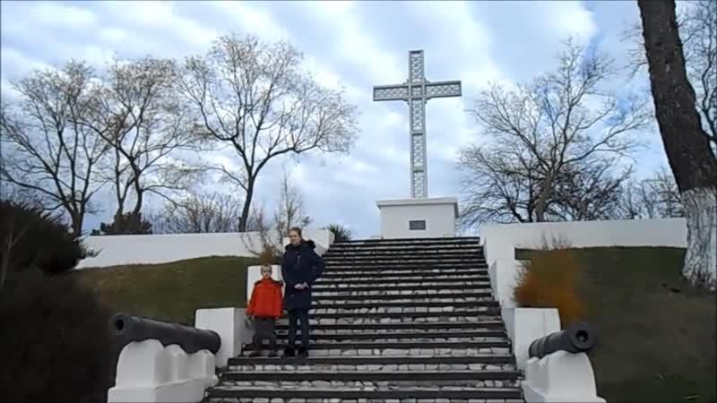 Архипо-Осиповка - Верхняя Тура