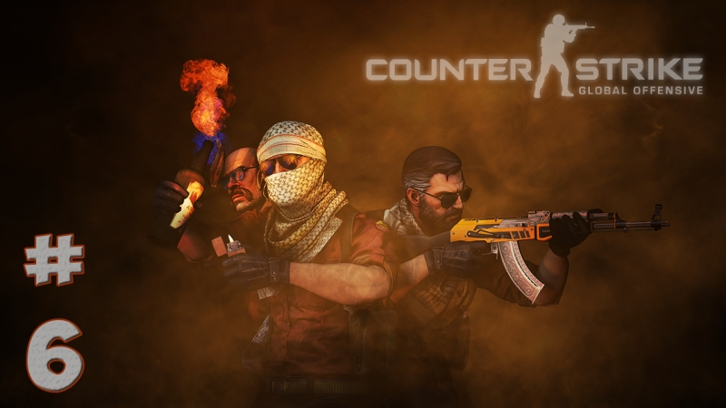 Live: Bludnik Stream BooSt katka в Counter-Strike: Global Offensive 6