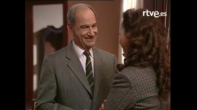 Episodio 25354 - Marcelino va por Fermín a la imprenta