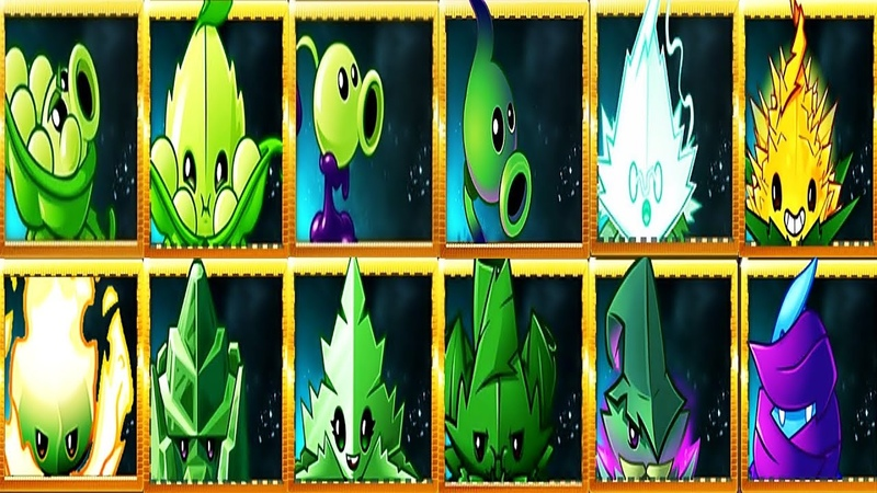 All New Premium And All Mint Pvz 2 - Pvz 2 Update 7.0.1 in Plants vs Zombies 2.