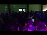 Dublin Disco 2018. Talkmuch students in ISI School.