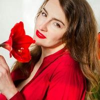 Оксана Шкурат