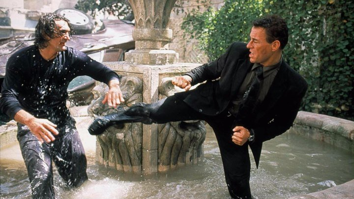 Тайна ордена HD(приключенческий фильм, боевик, триллер) 2001 (16)