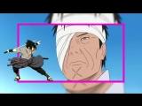 [Naruto] [Обзор]: Топ 5 лучших сражений Naruto Shippuuden