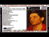 ELVIS PRESLEY - ANYWAY YOU WANT ME CD 1