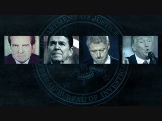 Enemies: The President, Justice &The FBI | Season 1 | Official Trailer | [PhysKids]