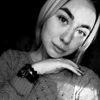 Свистунова Анна
