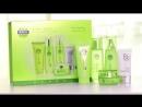 Серия Herbal на основе 6 экстрактов целебных трав для проблемной кожи