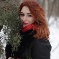 Алёна Жулина