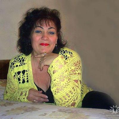 Марина Кобелева