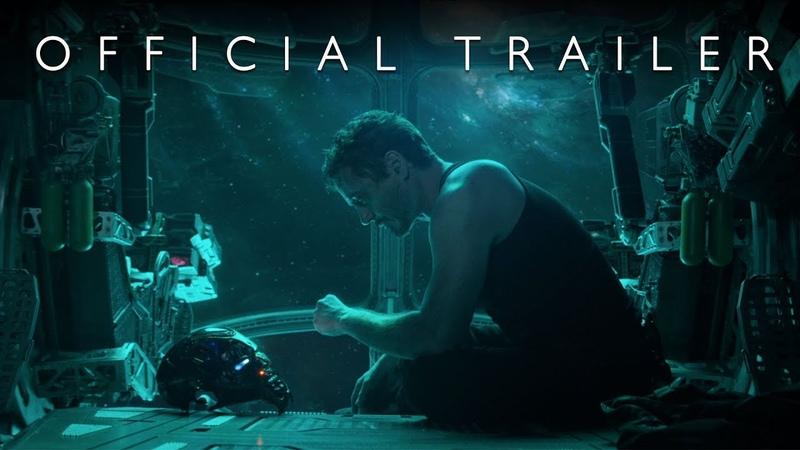 [Marvel Studios] Avengers 4 Endgame [trailer]