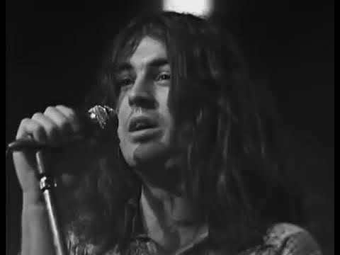 Deep Purple - 1972-03-01 - KB Hallen, Copenhagen