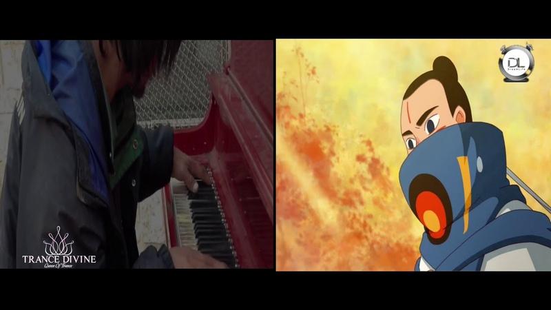Ryan Arcand The Beginning DreamLife Remix CDR Video Edit