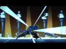 SAO AMV Sword Art Online skillet rise 480
