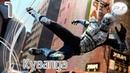 Прохождение Spider-Man DLC Turf Wars - Войны Банд — Часть 1: Кувалда [4K 60FPS]