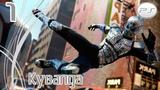 Прохождение Spider-Man DLC Turf Wars - Войны Банд Часть 1 Кувалда 4K 60FPS