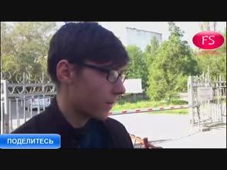 Всех расстреливали в упор_ очевидец о трагедии в керченском колледже