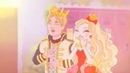 Ever After High Edit Daring Charming - Womanizer