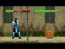 Надоедливый апельсин и Mortal Kombat 720 X 1280 .mp4
