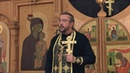 Как и зачем Бог показывает нам наши грехи. Священник Игорь Сильченков