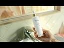 Новый очищающий гель-тоник для умывания NovAge от Oriflame