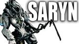 Saryn - Rework Review &amp Build