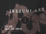 Новый Дроп Irezumi Art