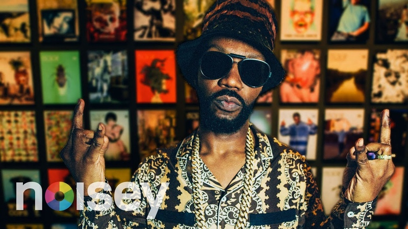 Juicy J Responds to Your Comments on 'Let Me See' The People vs Juicy J