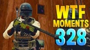 PUBG Funny WTF Daily Best Moments and Epic Highlights! Ep 328