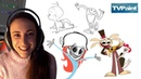 Being a freelance 2D animator with Joanna Davidovich | TVPaint interview