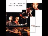 Lee Ritenour &amp Dave Grusin (Two Worlds) CUNA