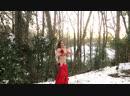Новогодний танец живота / Holiday Bellydance