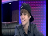 Justin Bieber Live At Studio Five Part One 19