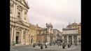 Roma Piazza S. Bernardo, Fontana di Mosè, p.za Ssanna, S.Maria d.Vittoria, S.Bernardo alle Terme