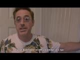 Роберт Дауни-младший со своей супругой рассказывают о своем доме в Хэмптоне