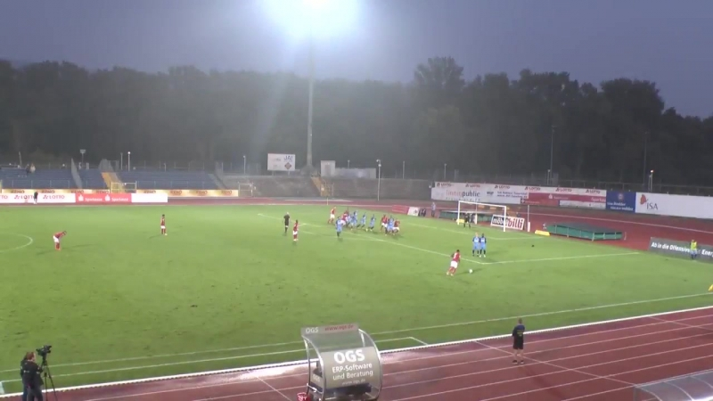 Here are the goals from yesterdays friendly vs. @tuskoblenz - - Brosinski with an absolute belter of a free-kick - - UpTheMainz.