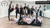 One Way - Contemporary Choreography by Korotych Savva